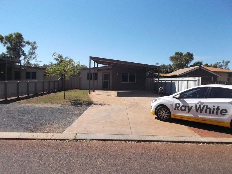 2/10 Weaver Place, South Hedland WA 6722, Image 1