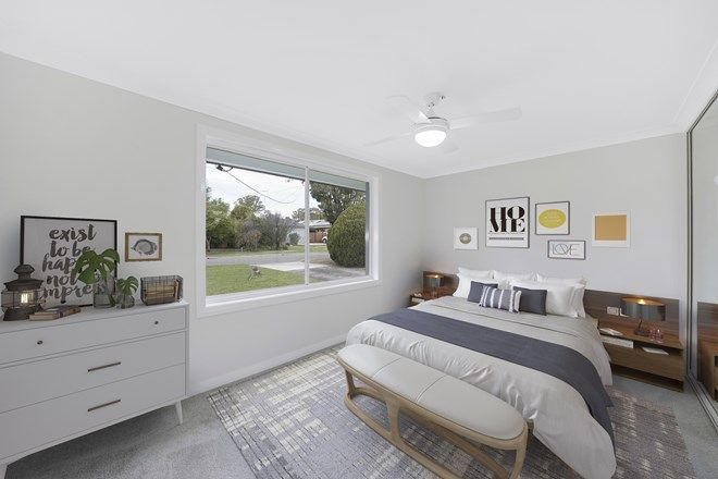 Picture of 15 Mccrae Drive, CAMDEN SOUTH NSW 2570