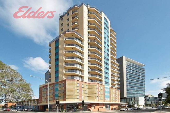 Picture of 19/14 Hassall St, PARRAMATTA NSW 2150