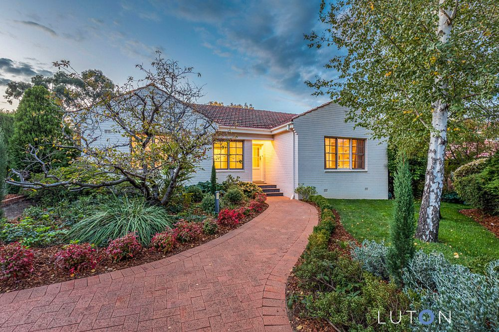16 Lockyer  Street, Griffith ACT 2603, Image 0