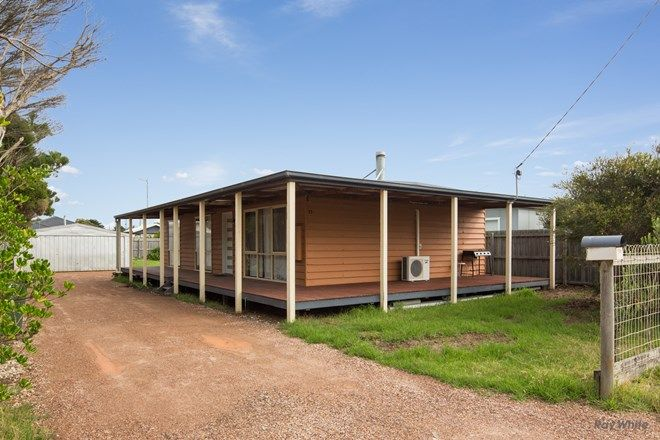 Picture of 15 Tampa Road, CAPE WOOLAMAI VIC 3925