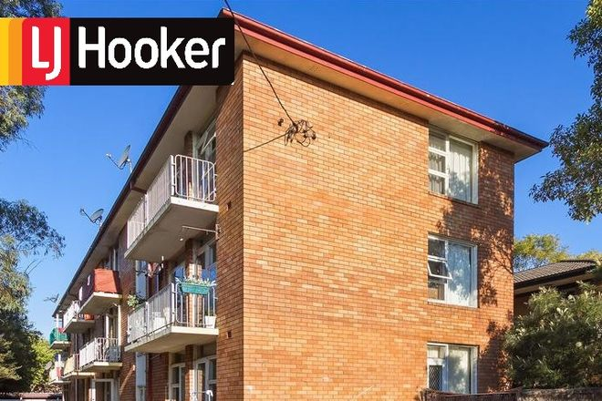 Picture of 8/7 Gibbons St, AUBURN NSW 2144