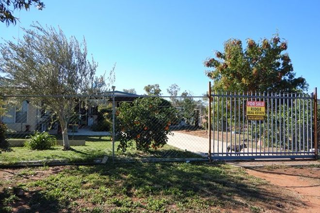 Picture of 10 Petworth St, ANGLEDOOL NSW 2834
