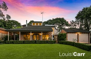 Picture of 18 Dehlsen Avenue, West Pennant Hills NSW 2125