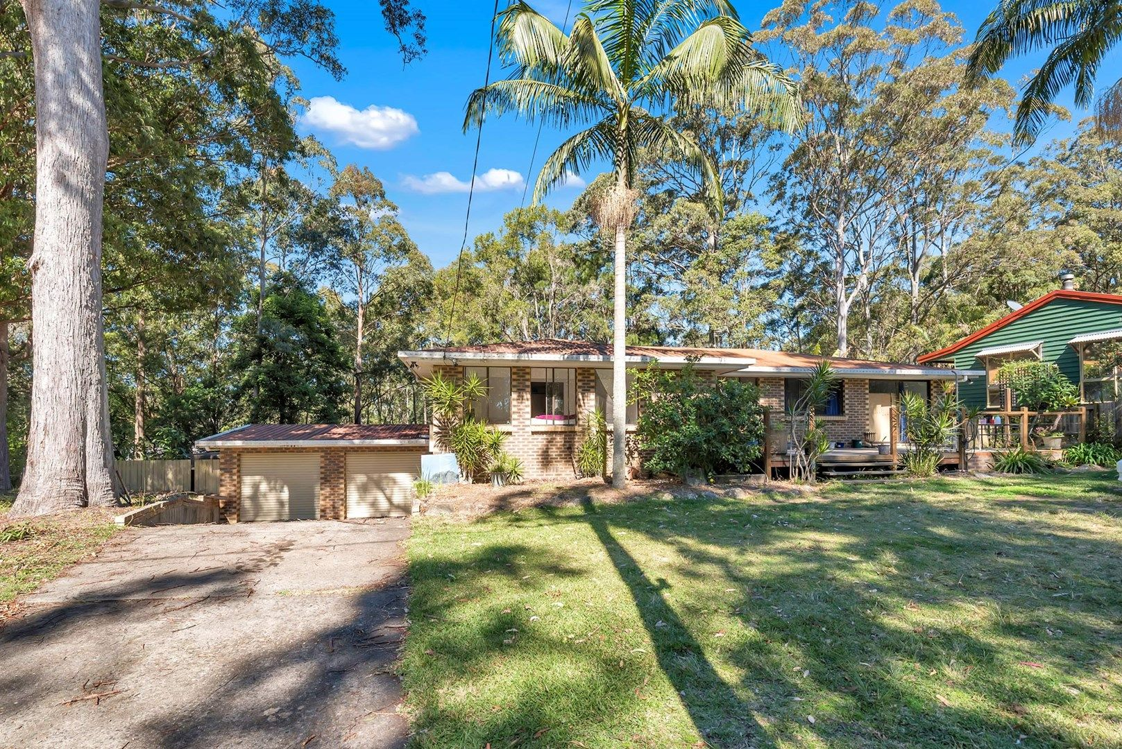 161 North Road, Lower Beechmont QLD 4211, Image 0