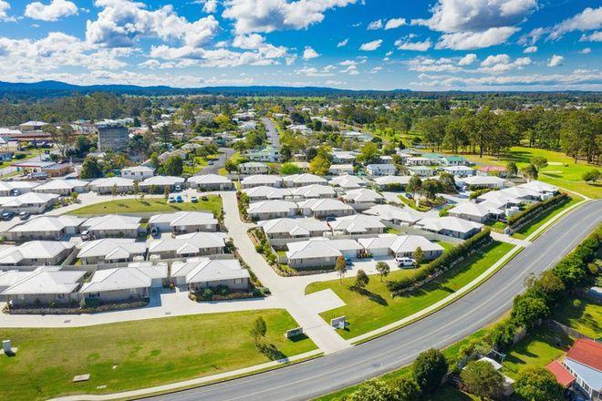 Picture of 2/76 Blackbutt Drive, WAUCHOPE NSW 2446