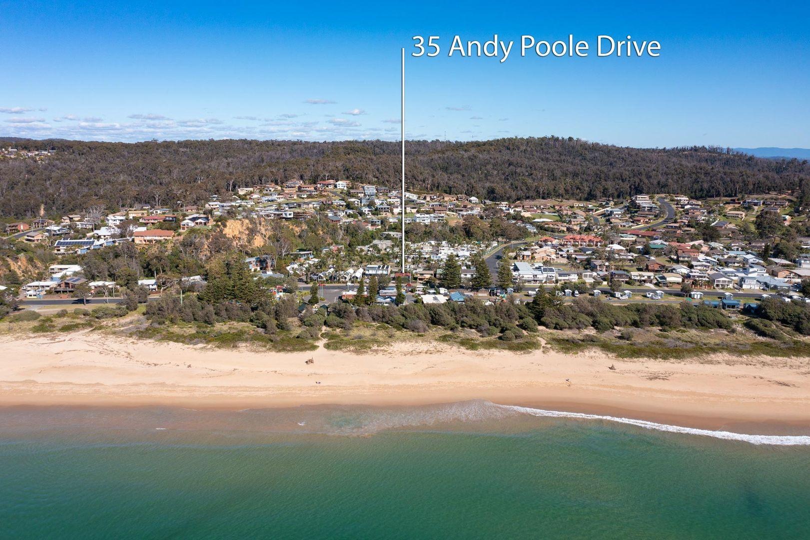 35 Andy Poole Drive, Tathra NSW 2550, Image 1