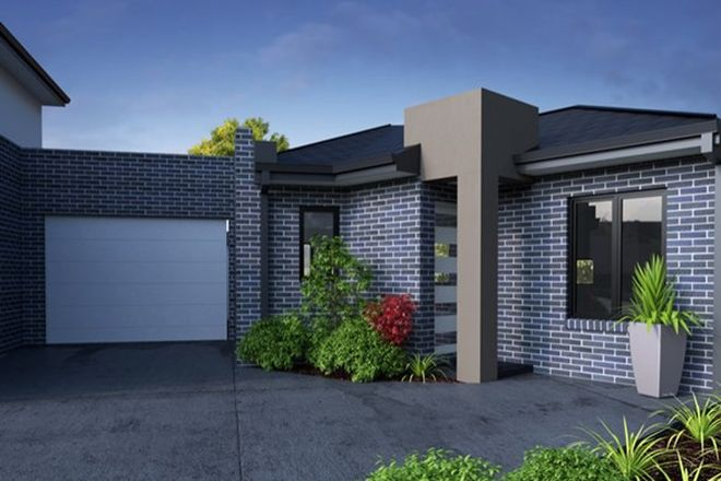Picture of 4/2 Undera Court, FAWKNER VIC 3060