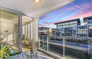 Picture of 32/11 Trevillian Quay, Kingston ACT 2604