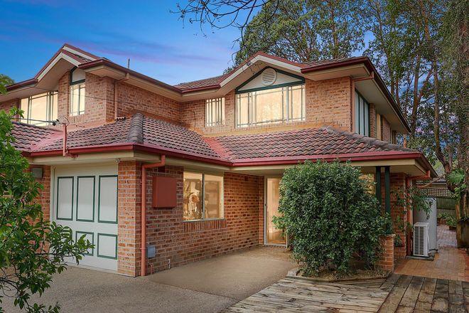 1D Kentwell Avenue, THORNLEIGH NSW 2120