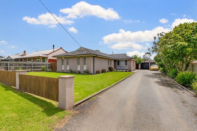 Picture of 13 Bakewell Street, TOORADIN VIC 3980