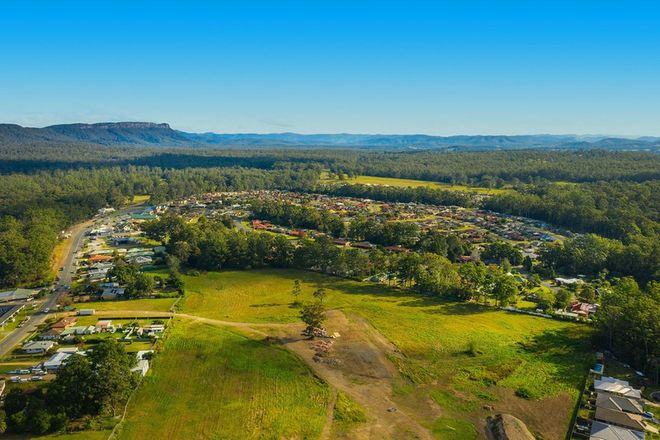 Picture of Lot 403 The Mill 211 - 213 High Street, WAUCHOPE NSW 2446