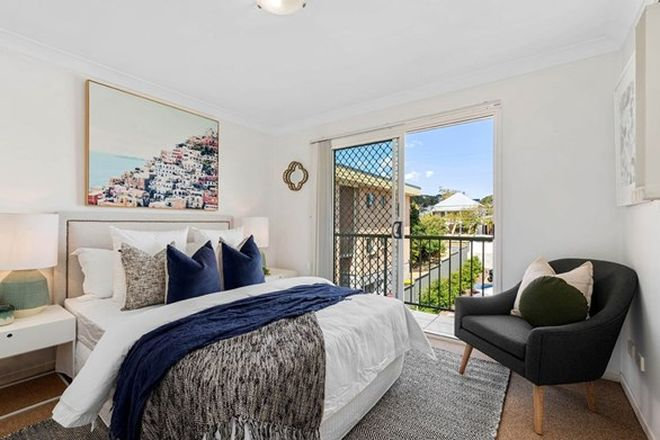 Picture of 10/22 Chatsworth Road, GREENSLOPES QLD 4120