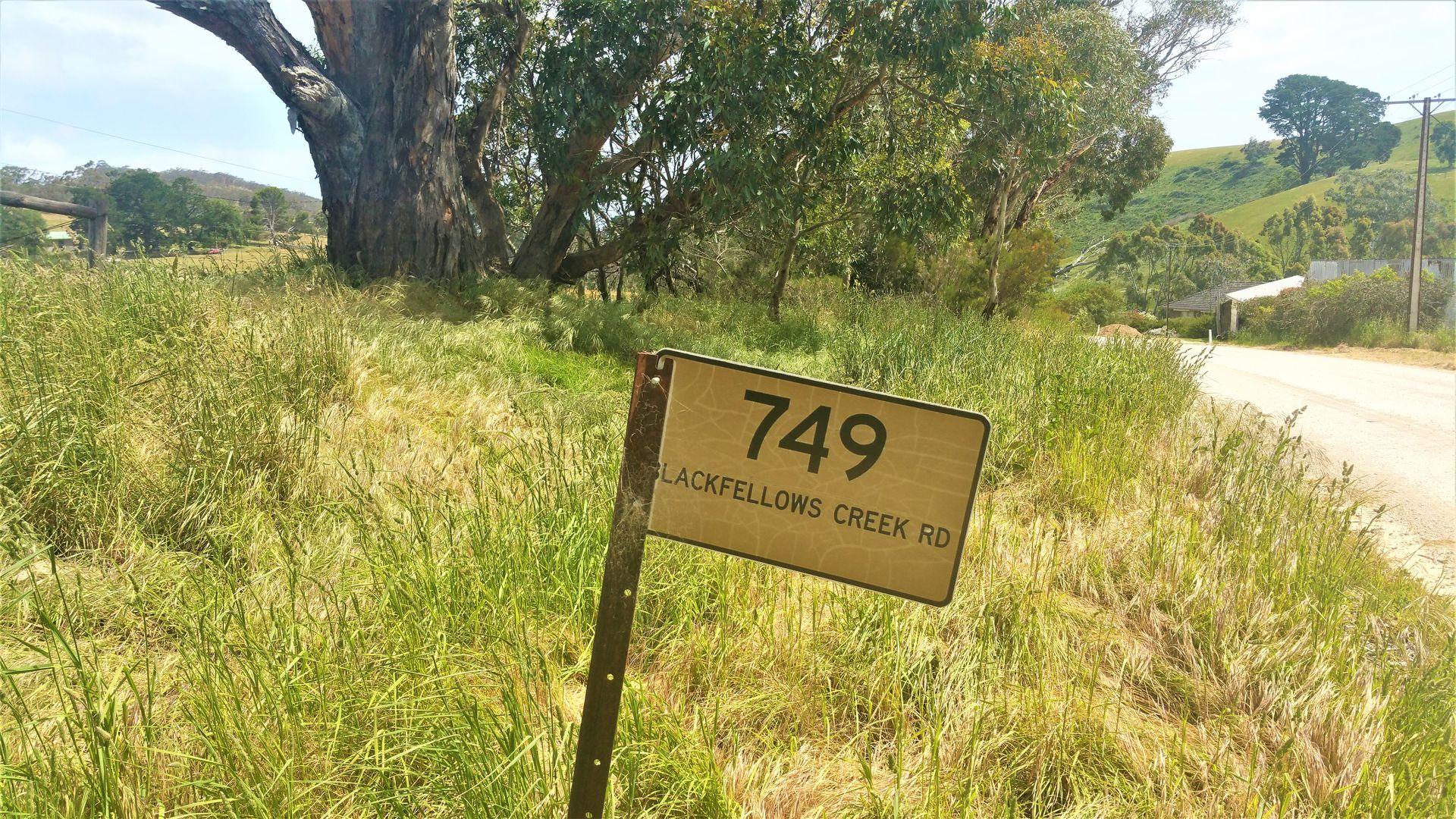 749 Blackfellows Creek Road, Kuitpo Colony SA 5172, Image 2