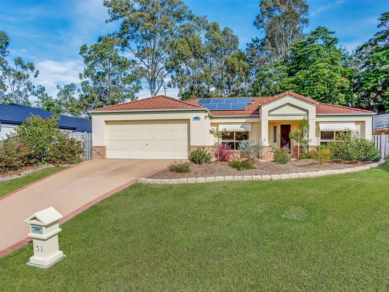 53 Ellis Drive, Mudgeeraba QLD 4213, Image 0
