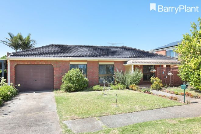 Picture of 47 Seabrook Boulevard, SEABROOK VIC 3028