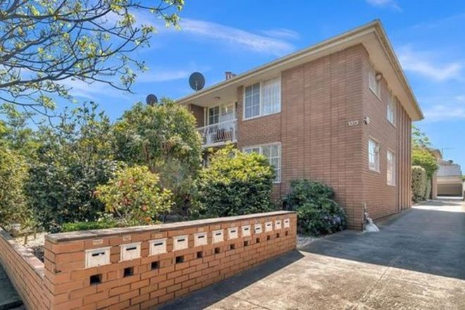 Picture of 2/1013 Glenhuntly Road, CAULFIELD VIC 3162