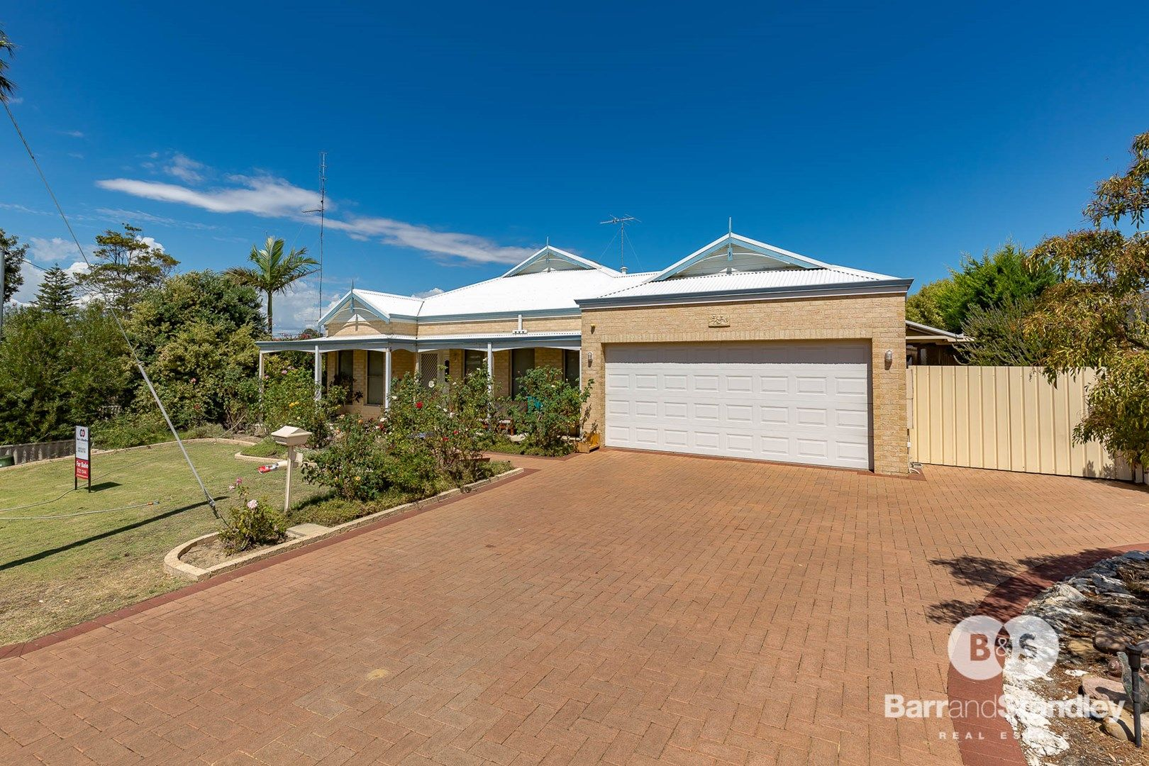 1 Harwood Place, South Bunbury WA 6230, Image 0