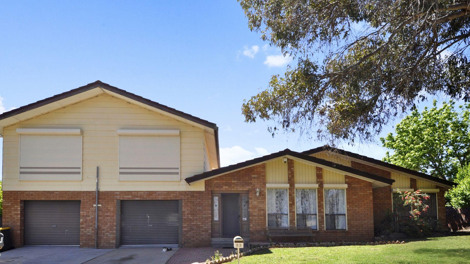23 Hawkins Street, West Bathurst NSW 2795, Image 1
