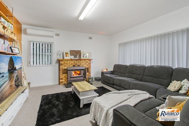 Picture of 101 Caroline St, BENDEMEER NSW 2355