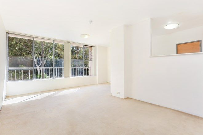 Picture of 22/69 St Marks Road, RANDWICK NSW 2031