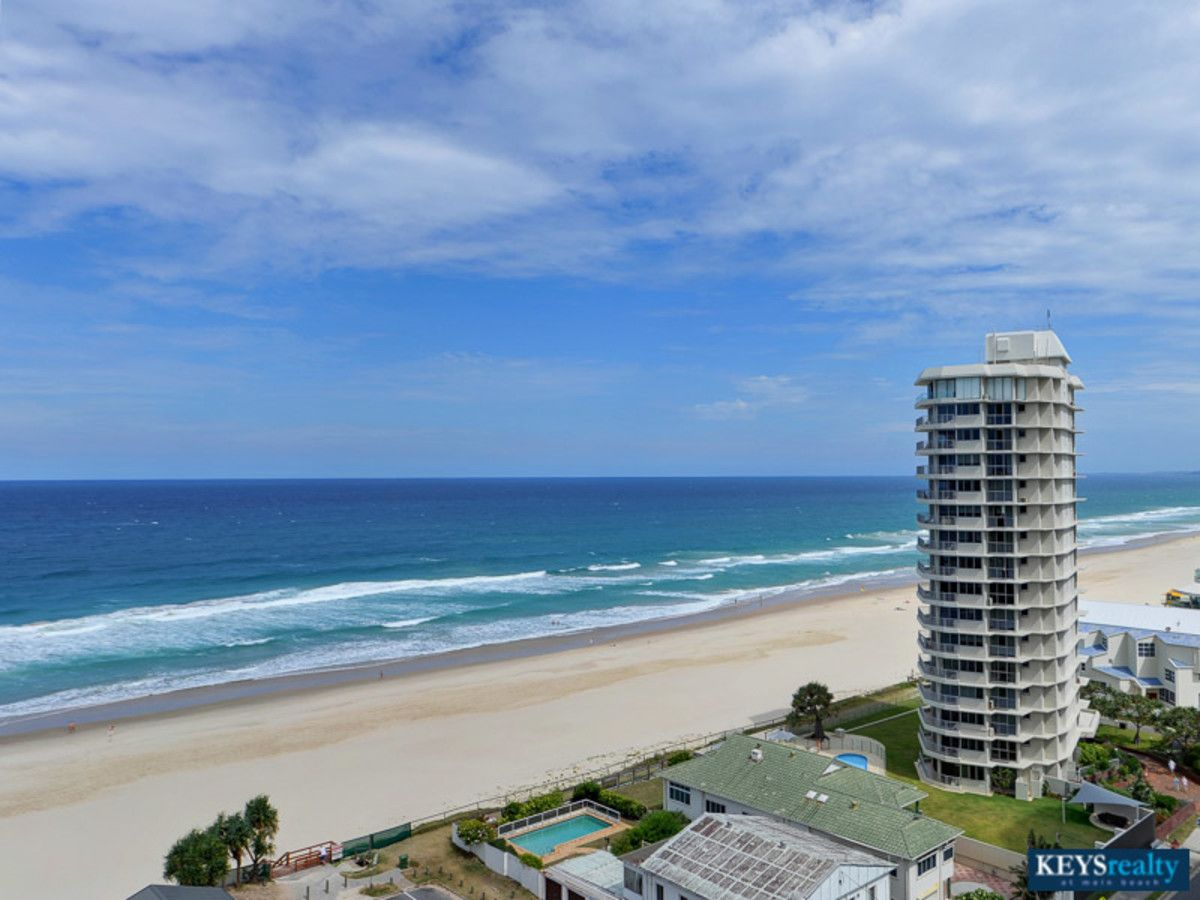 Pacific Views, 5 Woodroffe Avenue, Main Beach QLD 4217, Image 0