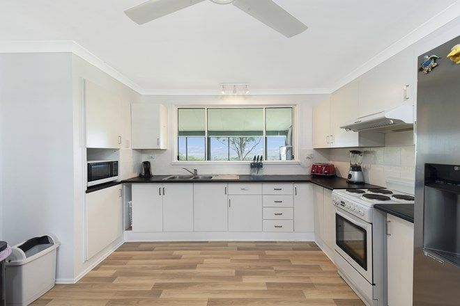 Picture of 351 Booths Road, ST KILDA QLD 4671