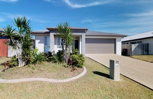 Picture of 26 Brush Cherry Street, Mount Low QLD 4818