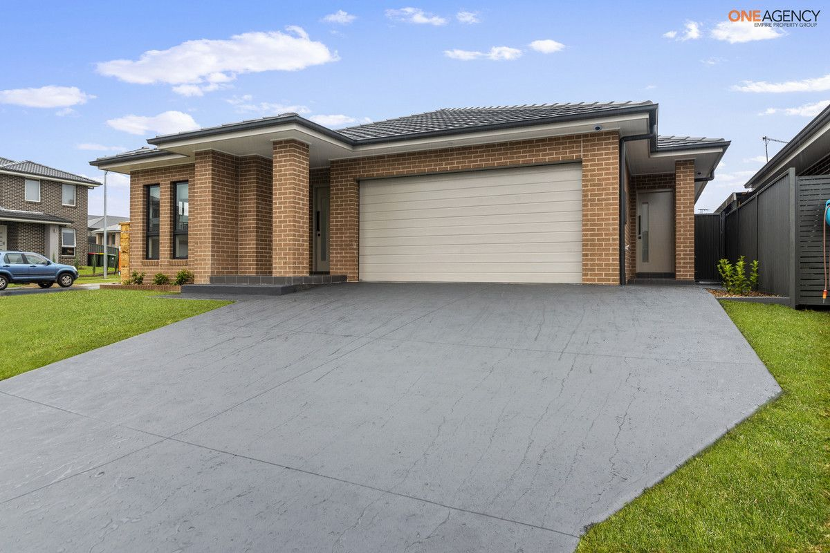 1 Clout Street, Leppington NSW 2179, Image 0