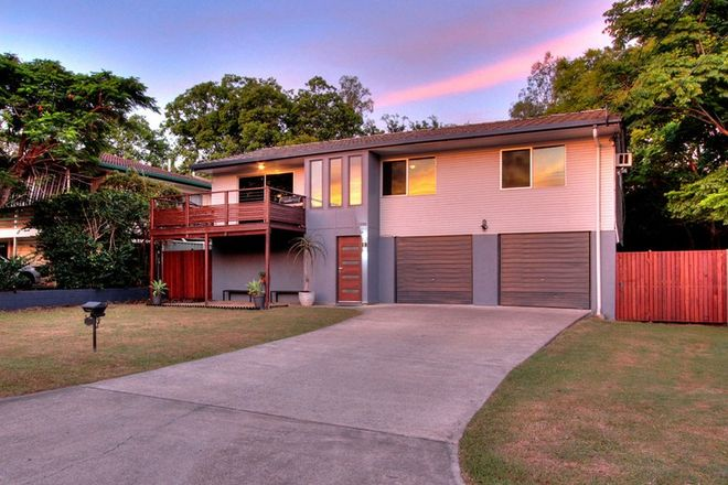 Picture of 27 Diana Street, UNDERWOOD QLD 4119