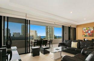 Picture of 702/19 Albert Avenue, Broadbeach QLD 4218