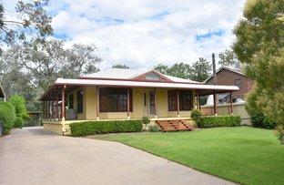 Picture of 38 Kamilaroi Drive, Moree NSW 2400