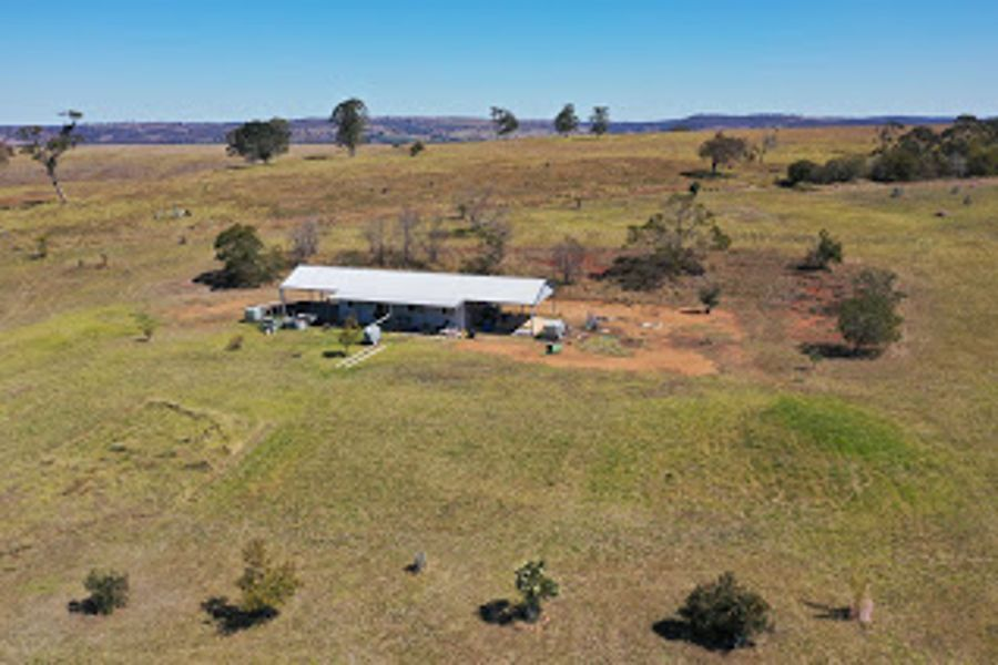 Lot 205 Anger Road, Crows Nest QLD 4355, Image 0