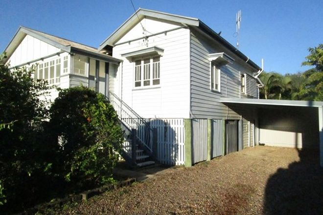 Picture of 51 Gallipoli St, MARYBOROUGH QLD 4650