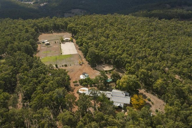 Picture of 61 Brigita Road, PAULLS VALLEY WA 6076