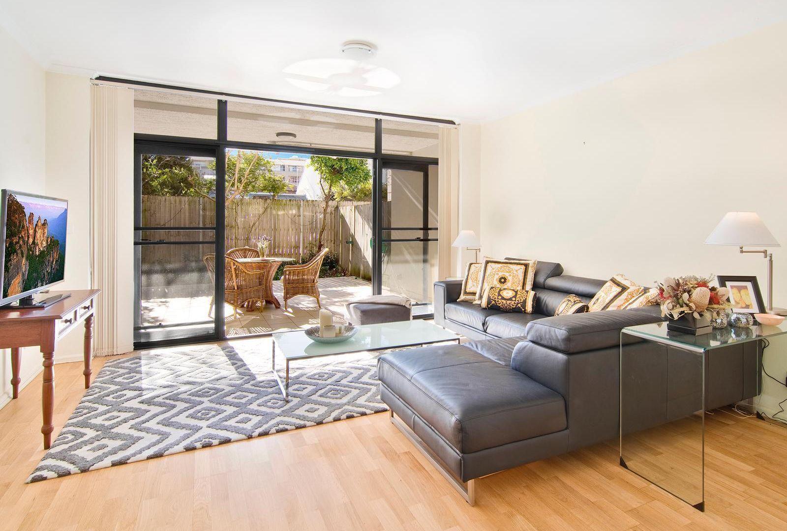 6/16-24 Dunblane Street, Camperdown NSW 2050, Image 1