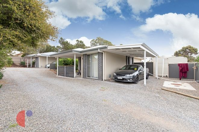 Picture of 1 and 2/107 Main Road, MCLAREN VALE SA 5171