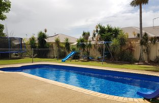 Picture of 13 Wilmington Road, Avenell Heights QLD 4670