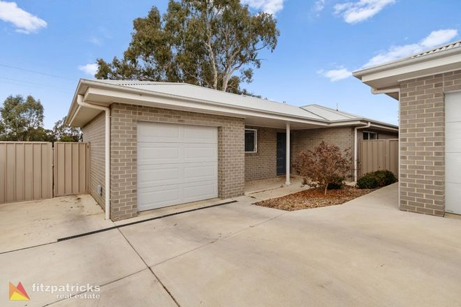 Picture of 4/4 Kellerman Cresent, BOOROOMA NSW 2650