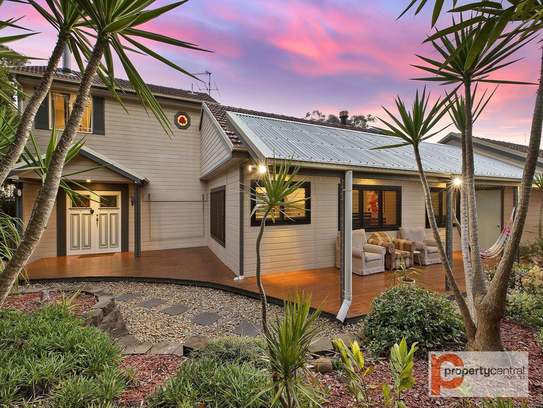 7 Rickard Street, Bateau Bay NSW 2261, Image 0