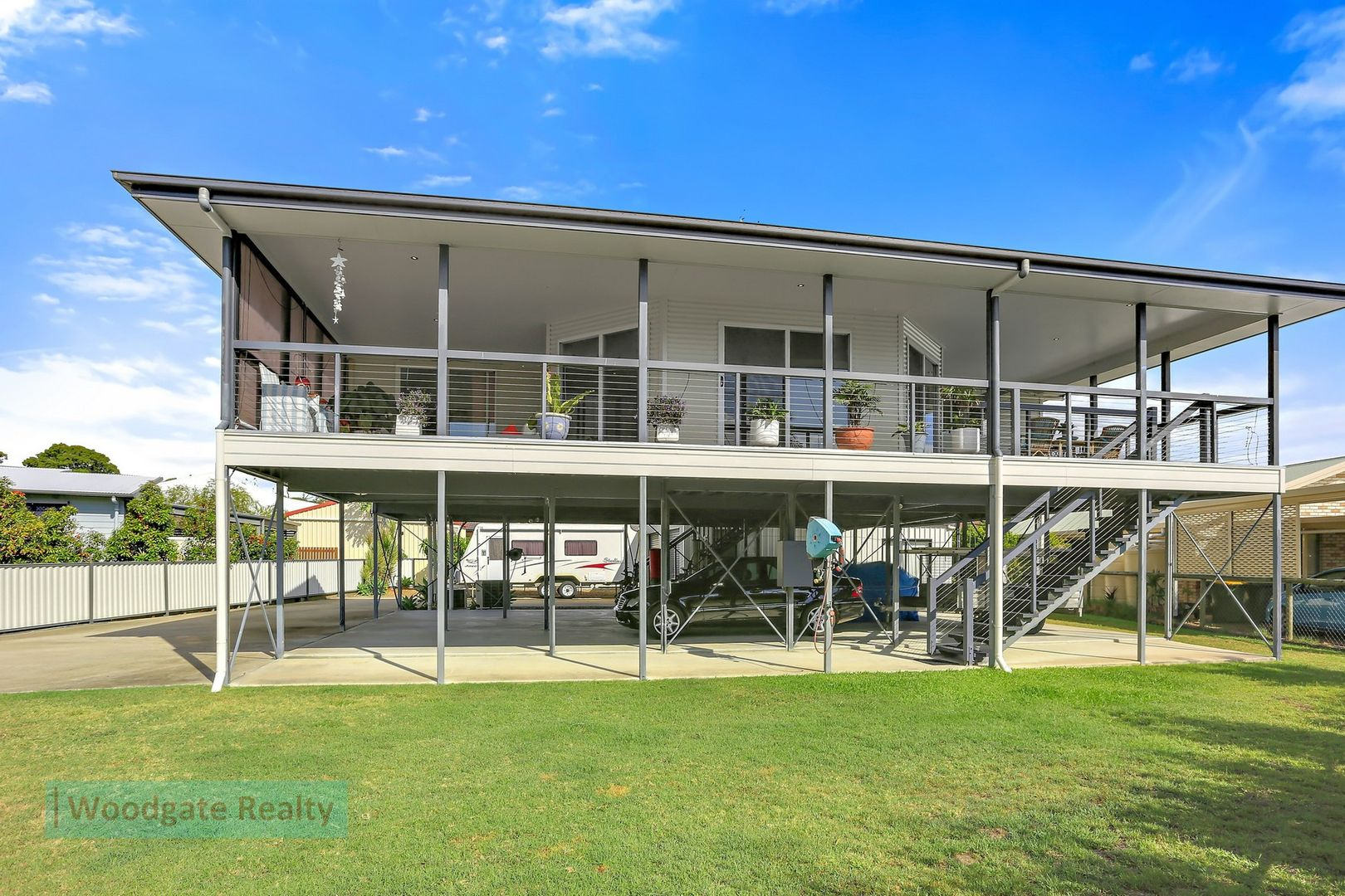 25 Coral Sea Dr, Woodgate QLD 4660, Image 2