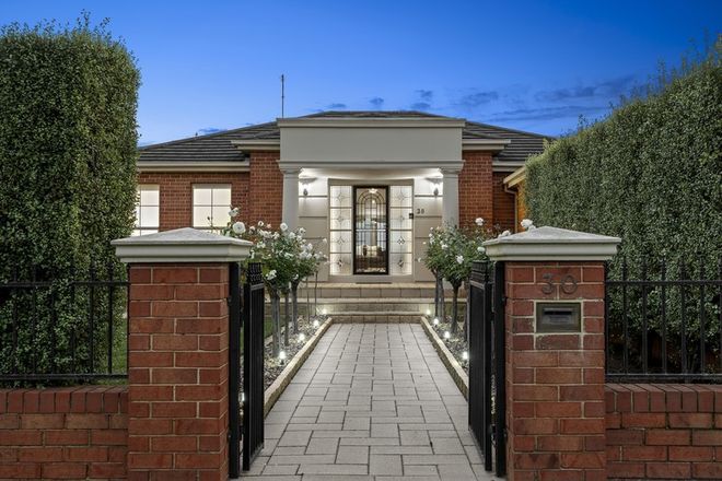 Picture of 30 Lacoora Avenue, CLIFTON SPRINGS VIC 3222