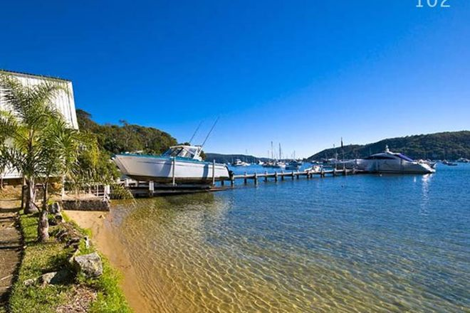 Picture of 96-104 Cabarita Road, AVALON BEACH NSW 2107