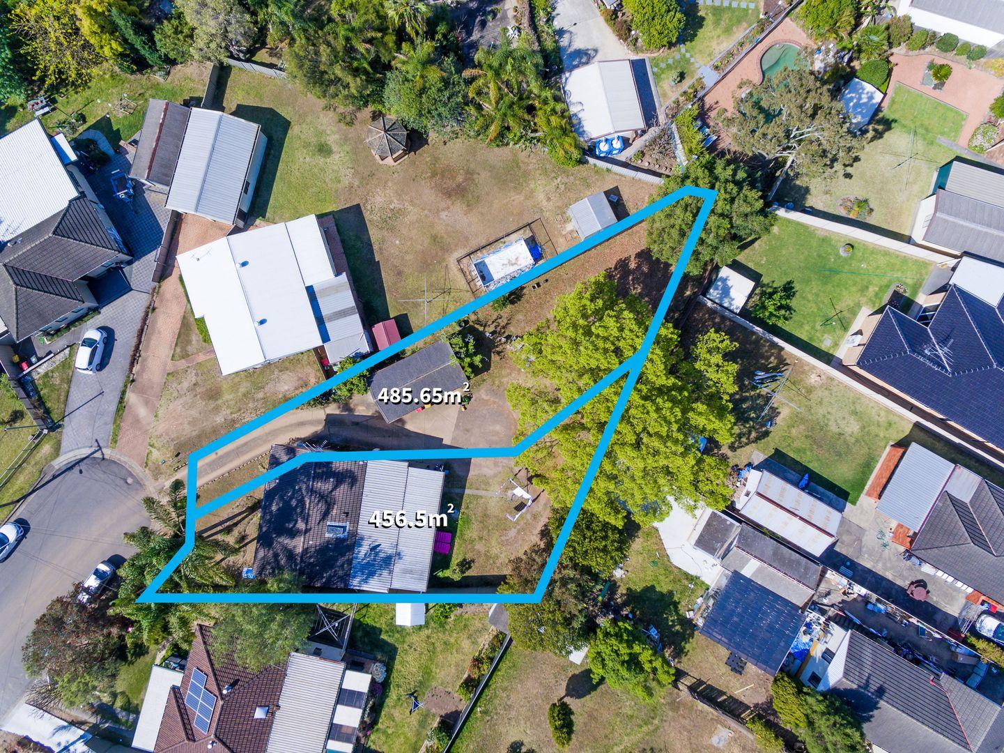 6 Cranney Place, Lalor Park NSW 2147, Image 1