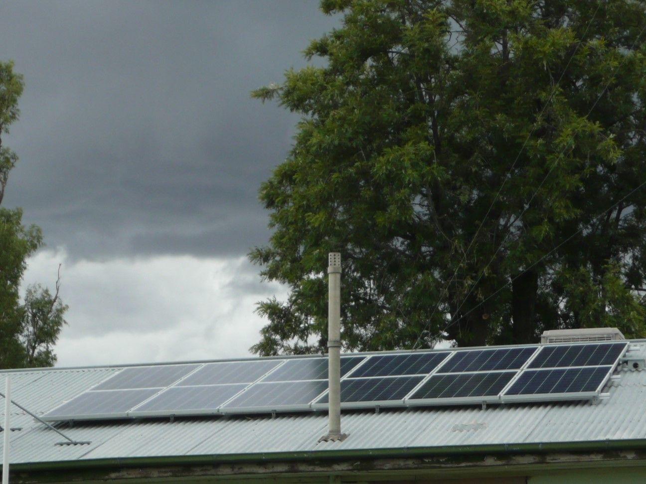 20 Pine St, Thallon QLD 4497, Image 1