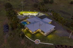 Picture of 39 Woodhill Road, Kandanga QLD 4570