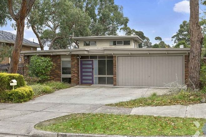 Picture of 5 Florida Street, MOUNT WAVERLEY VIC 3149