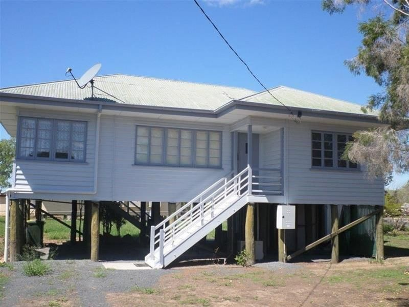14 East Street, Wandoan QLD 4419, Image 0