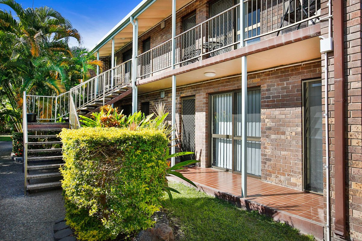 24/16 Old Common Road, Belgian Gardens QLD 4810, Image 0