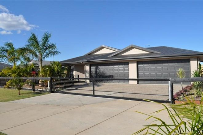 Picture of 7 Coralie Court, MIRANI QLD 4754